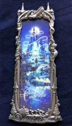 Cinderella (Silver)