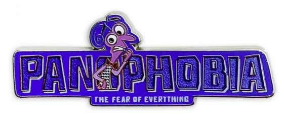 Panophobia The Fear of Everything