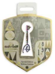 It's a Small World 55th Anniversary Key