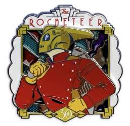 The Rocketeer 30th Anniversary