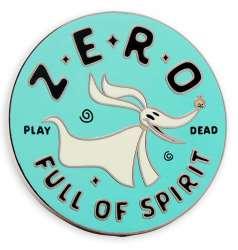 Zero Play Dead Full of Spirit