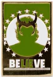 BeLIEve - Loki