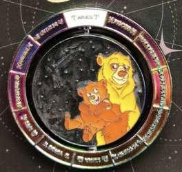 Brother Bear - Koda and Kenai - Aries