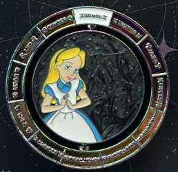 Alice in Wonderland - Gemini