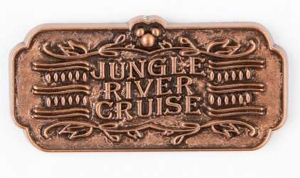 Jungle River Cruise