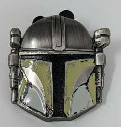 Star Wars: The Mandalorian - Helmet Mystery Collection