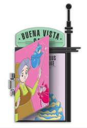 Buena Vista Cafe Series