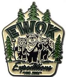 Ewok Only