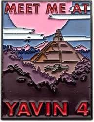 Meet Me At Yavin