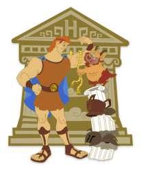 Hercules and Phil