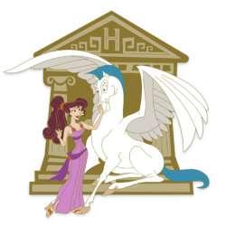 Megara and Pegasus