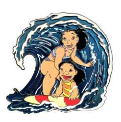 Artland - Sibling Series - Lilo & Nani