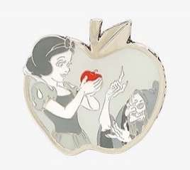 Snow White and Old Hag