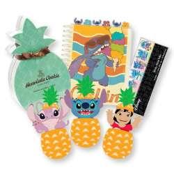 Lilo and Stitch Pineapple Pin Aloha Pack