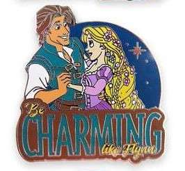 Be Charming Like Flynn