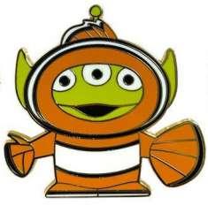Alien as Nemo