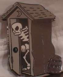 Animated Short Boxed Pin Set