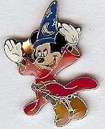 Mickey Through The Years Tokyo