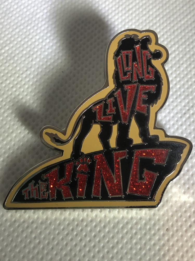 Long Live The King Simba