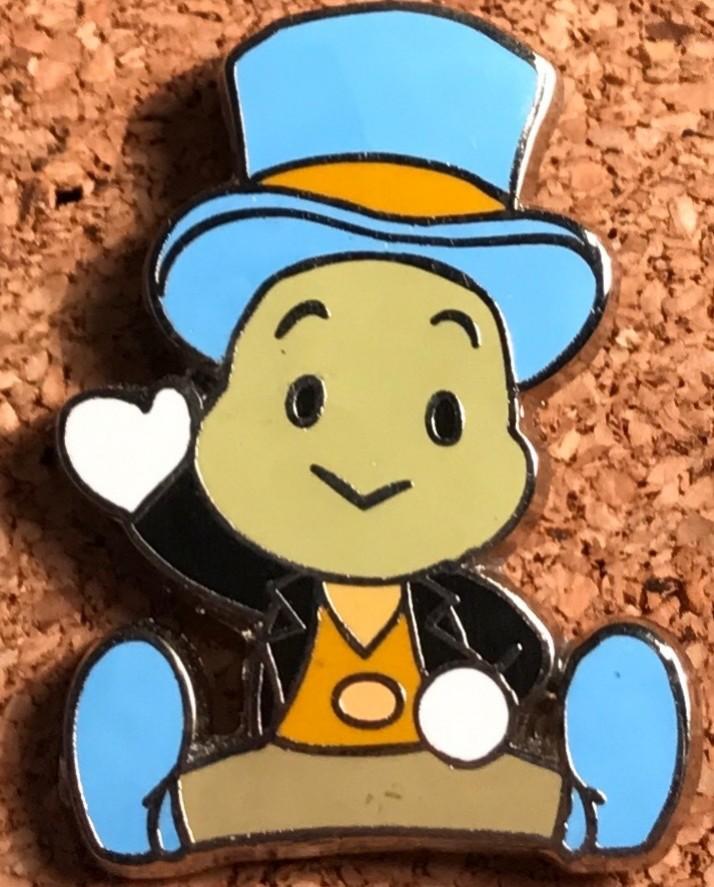 Cute Disney Animals - Jiminy Cricket 2010