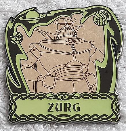 Zurg only
