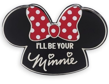 Minnie Mouse Mouseketeer Ear Hat