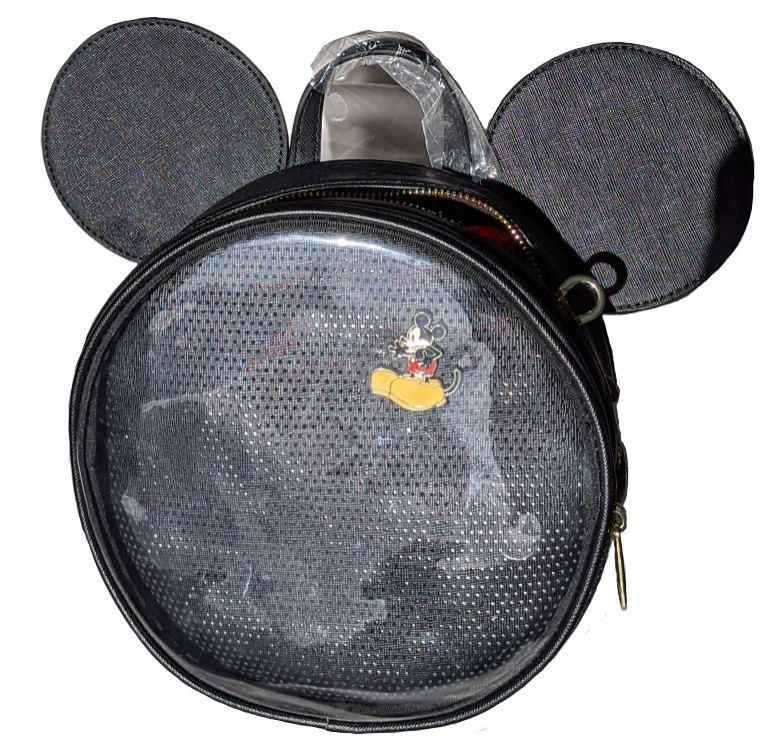 Mickey Mouse Big Shoes