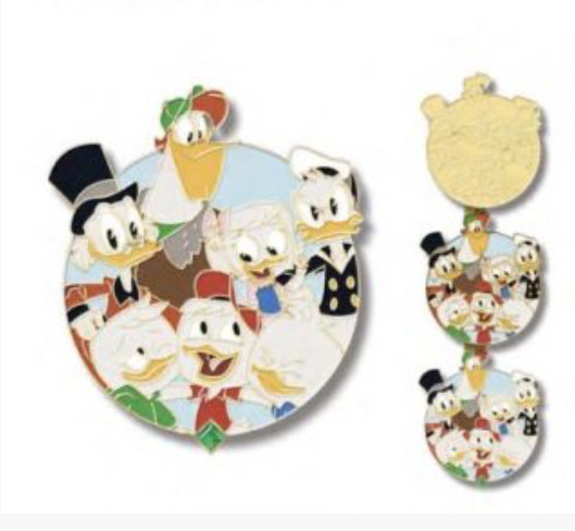 Today - Ducktales