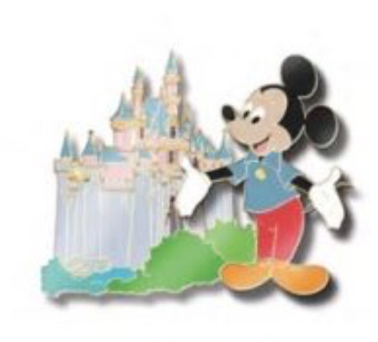 Present Mickey