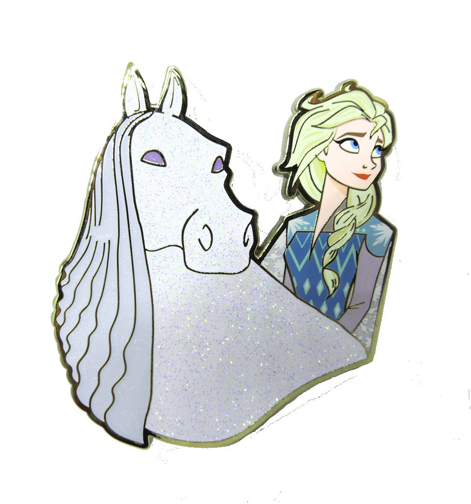 Elsa and Nokk