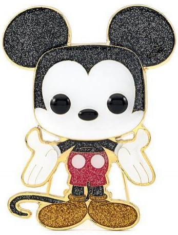 Loungefly Funko Pop! - Disney 01 - Mickey Mouse