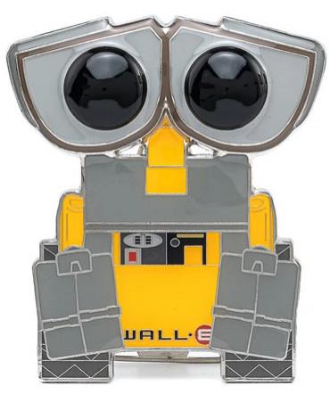 Funko Pop! Pin - Pixar 01 - WALL-E