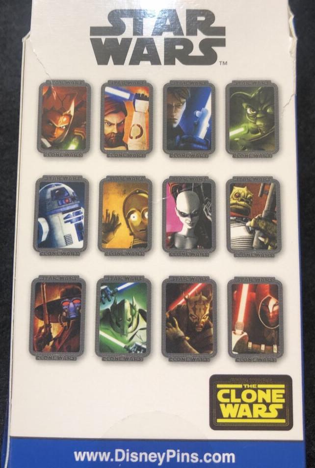 Star Wars: The Clone Wars Mystery Set