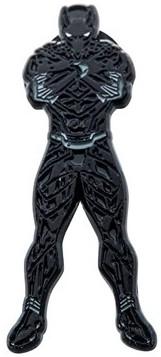 Black Panther Standing